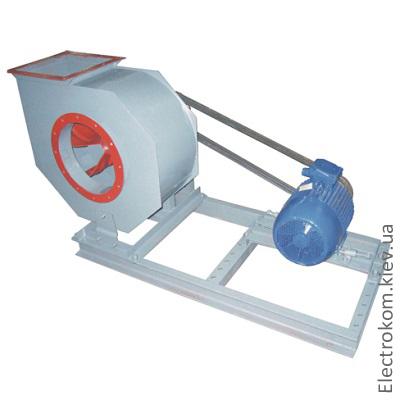Вентилятор пылевой ВЦП 7-40-5