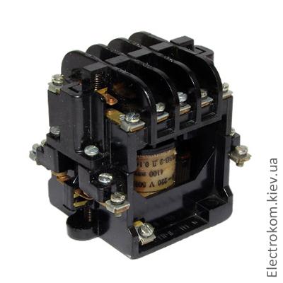 электромагнитные серии ПМЕ